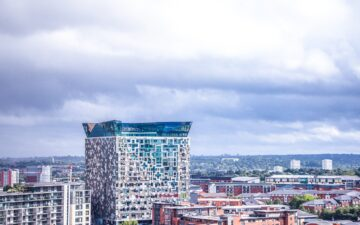 This is why Londoners hate Birmingham