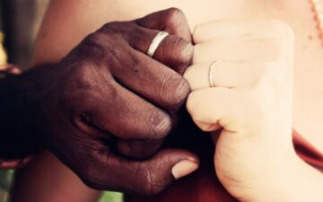 The 5 best places for interracial couples to travel.