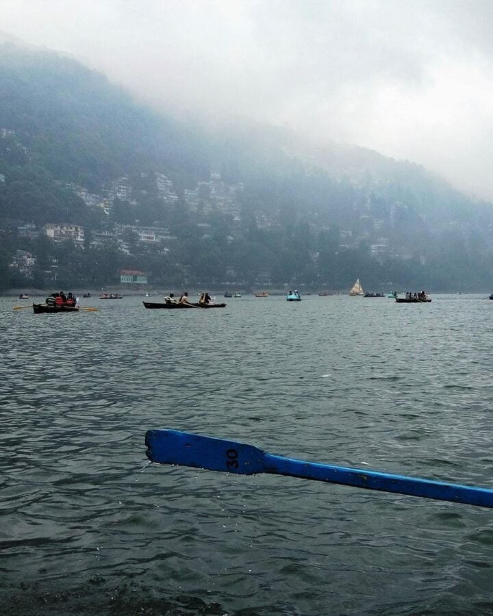 Is Nainital Worth Visiting?