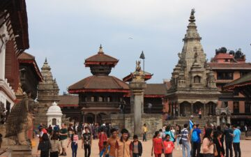 7 reasons why Bhaktapur is worth a visit