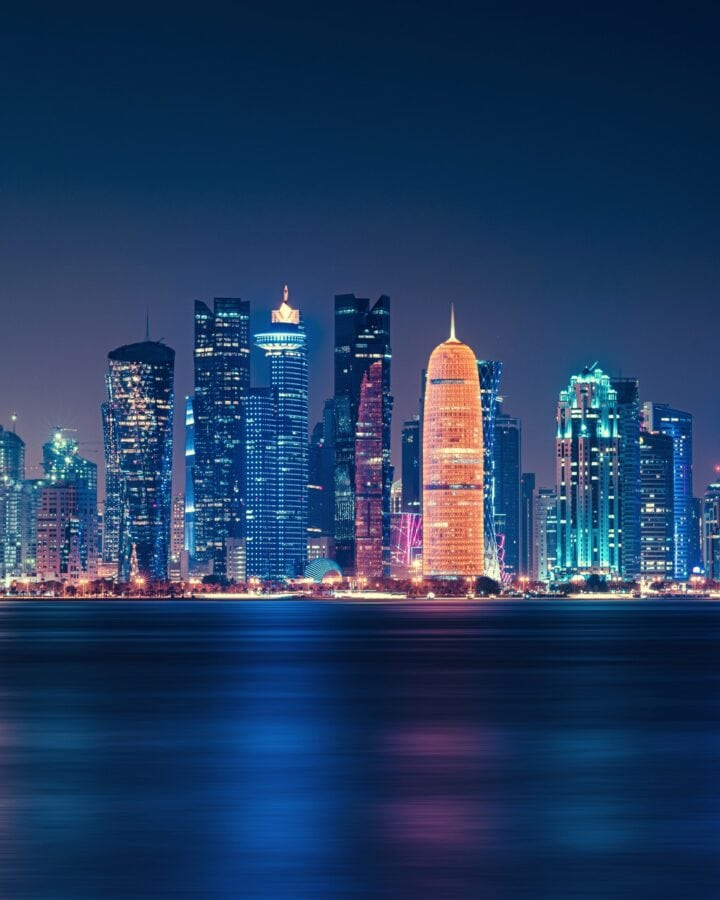 Doha vs. Dubai: What's the Difference? The 4 Secrets You Must Know