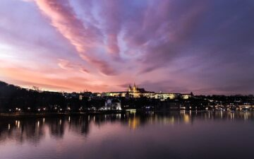 The 5 most romantic places in the Czech Republic
