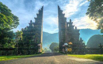 Can unmarried couples travel to Bali?