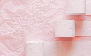 What is French toilet paper?