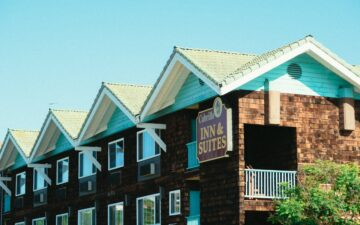 Inn versus Motel, what is the difference?