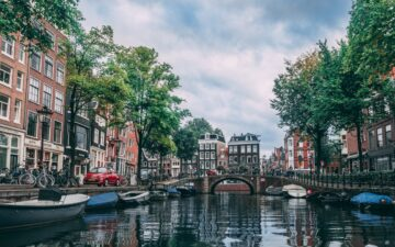Berlin vs. Amsterdam - which is the best place to live?