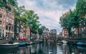 Is Amsterdam worth visiting?