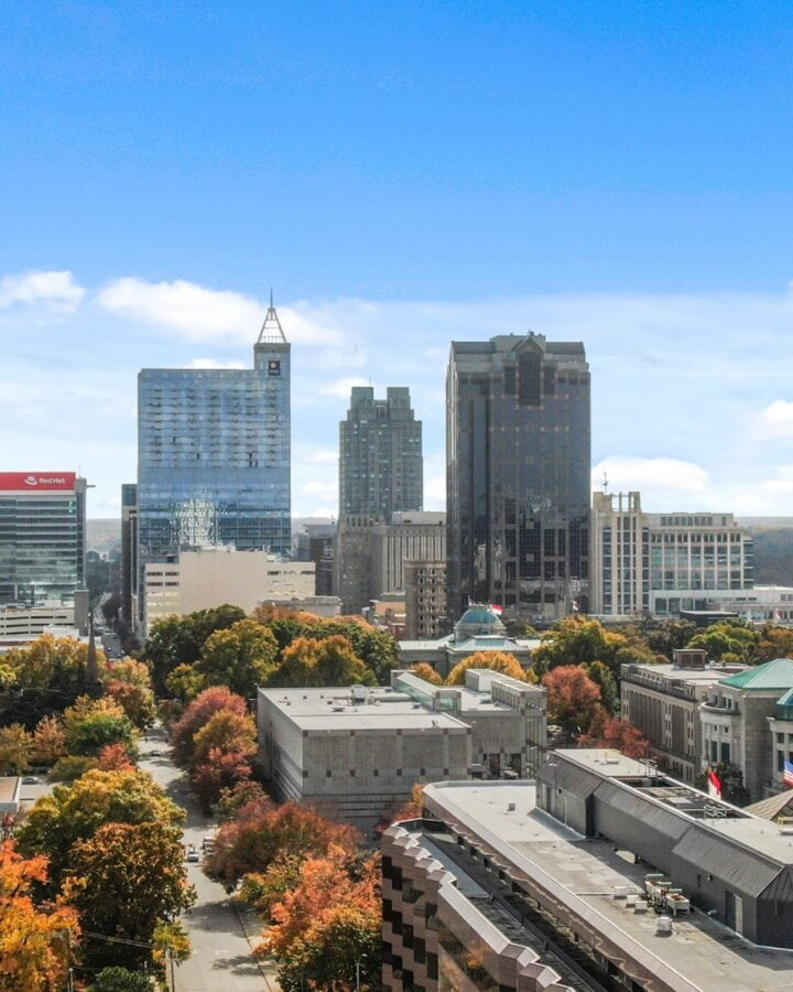 Living in Raleigh NC - What is it like - Pros and Cons
