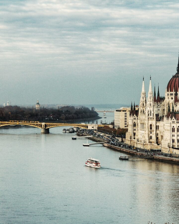 How many days should you spend in Budapest?