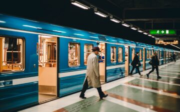 4 (Four) Reasons Why Spain's rail pass is worth it