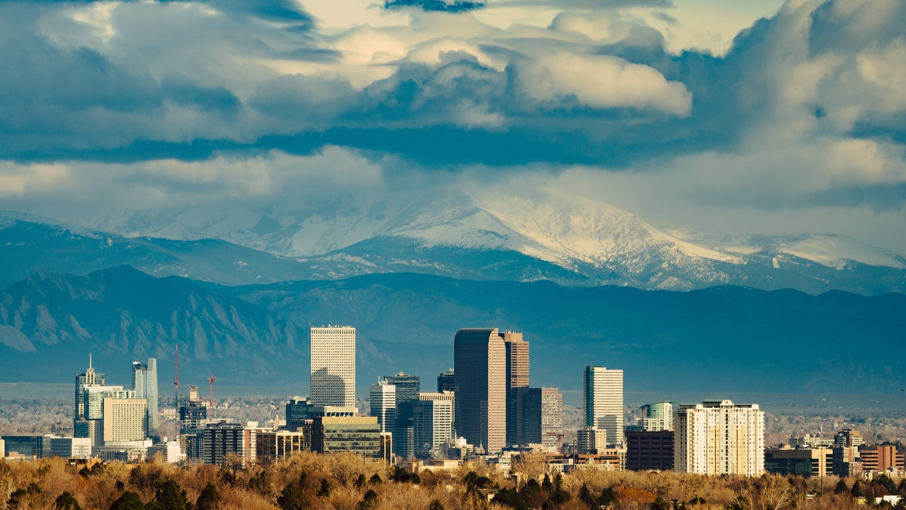 Denver vs. Houston - Where is the best place to live?