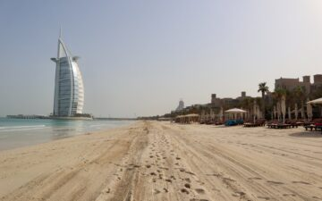 Is Dubai the richest country in the world?
