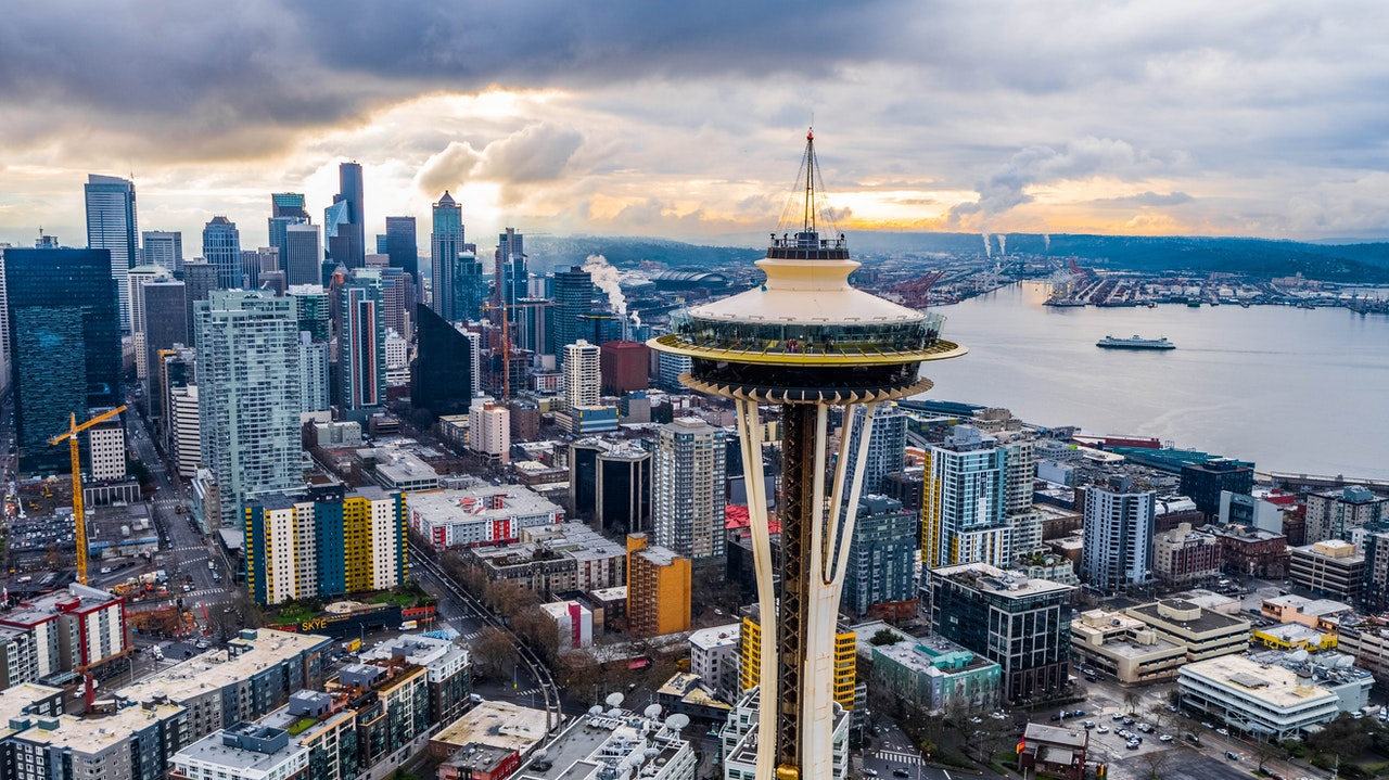 Seattle vs. Dallas - Where is the best place to live?