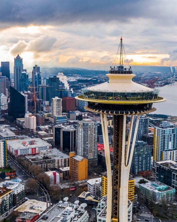 Is Seattle worth visiting?
