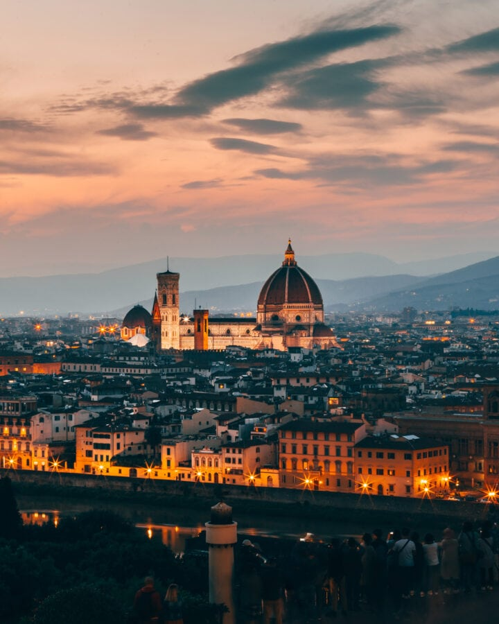Is Florence Worth Visiting?
