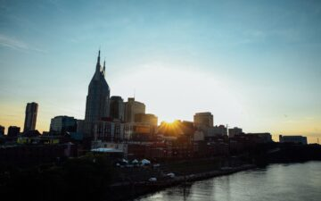 Nashville vs. Austin - Where is the best place to live?