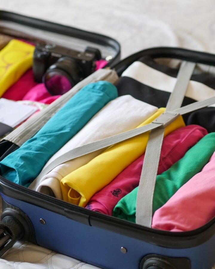 Can baggage allowance be shared?