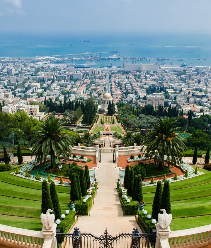 The 9 most romantic places in Israel