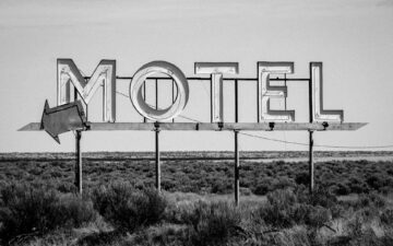 Living in a motel – what is it like?