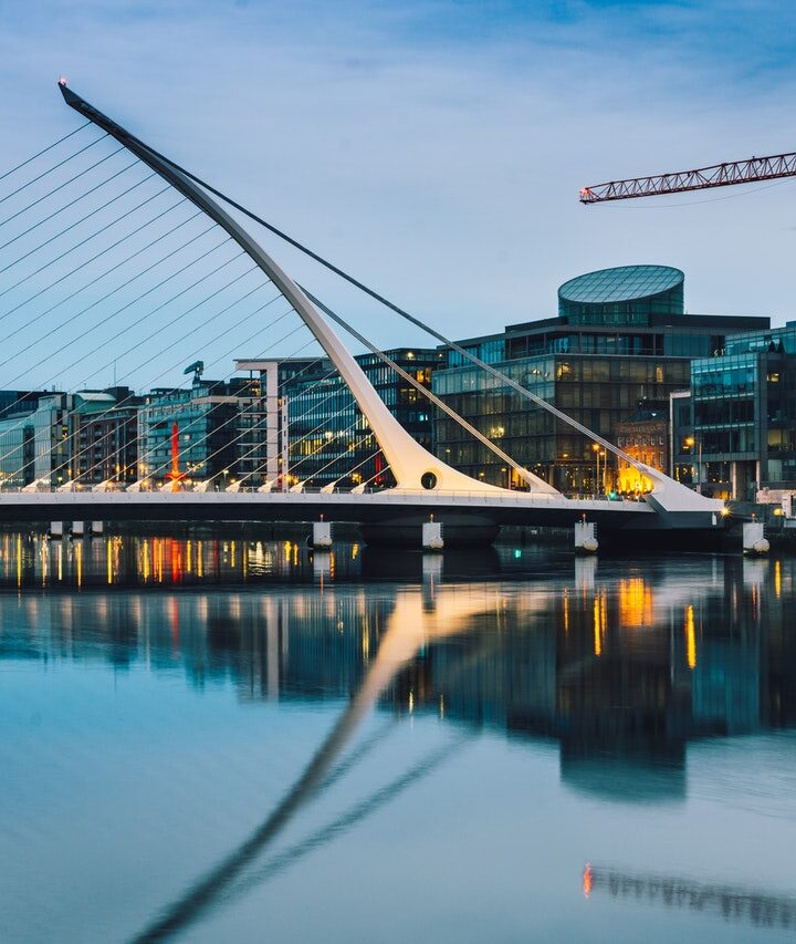 Dublin vs. London – where is the best place to live?