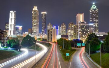 Atlanta vs. New York - where is the best place to live?