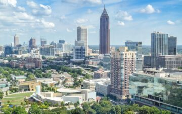 Atlanta vs. Houston – Where is the best place to live?