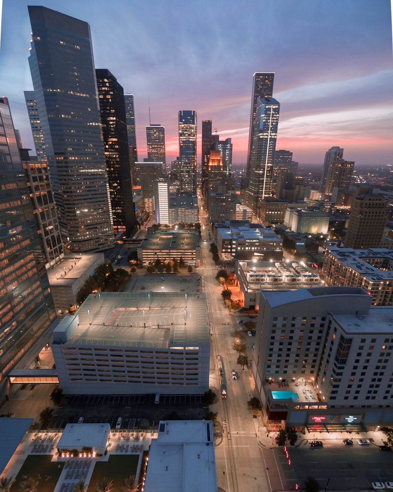 Houston vs Philadelphia - Where is the best place to live?