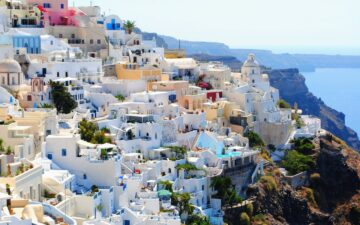 Is Greece a third world country?