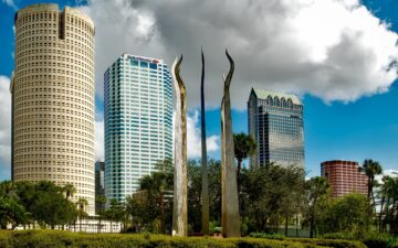 Tampa vs. Dallas - Where is the best place to live?
