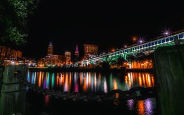 Columbus vs Cincinnati - Where is the best place to live?