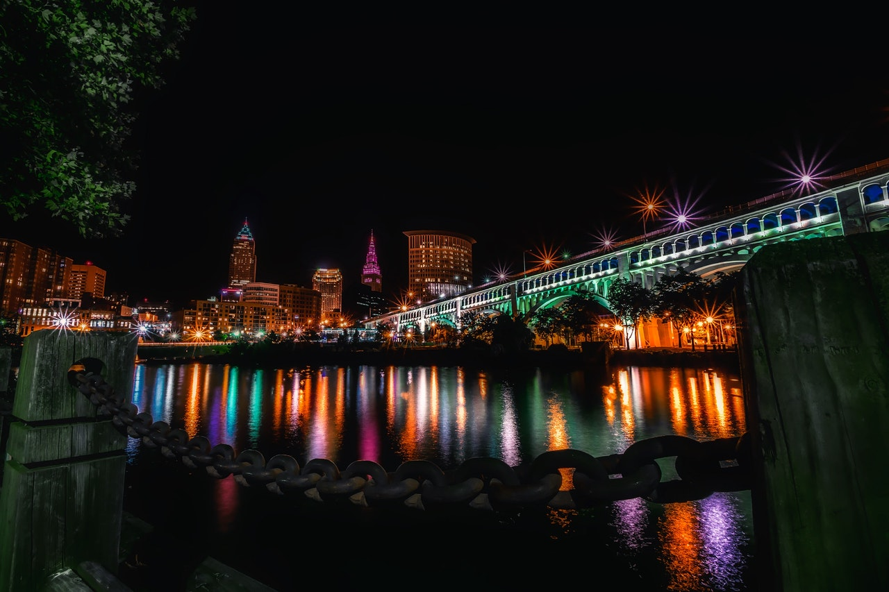 Columbus vs. Cleveland – where is the best place to live?