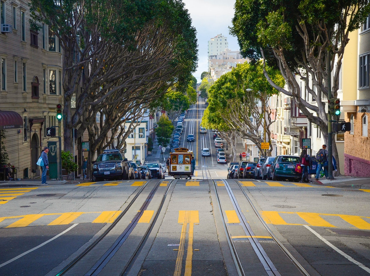 Atlanta vs. San Francisco - Where is the best place to live?