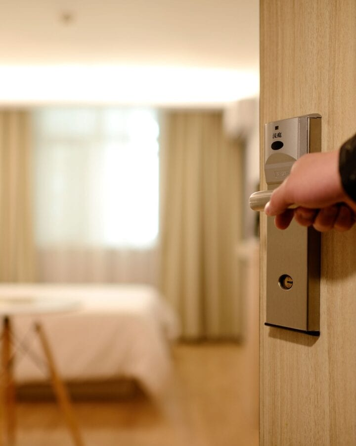 Can you rent hotel rooms by the month?