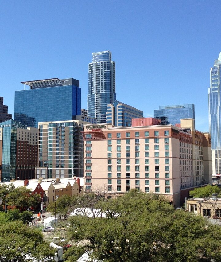 Houston vs Austin - Where is the best place to live?
