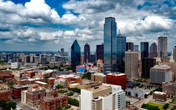 Dallas or Houston - Where is the best place to live?