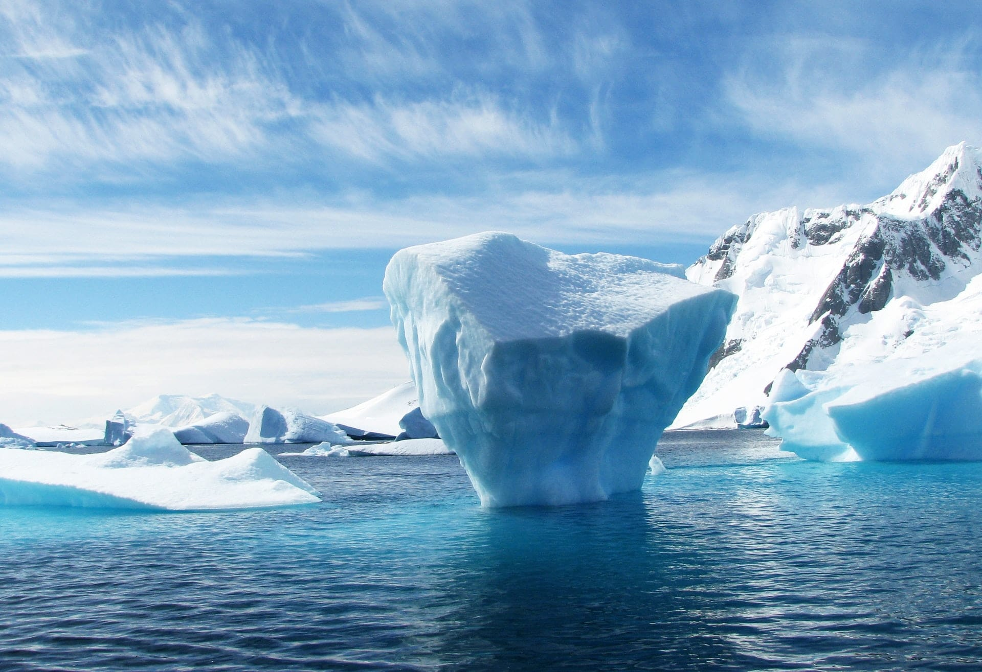 Is it illegal to go to Antarctica?