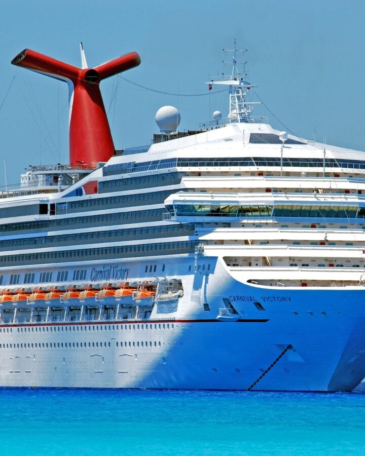 What does double occupancy mean on a cruise?