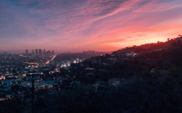 New York vs Los Angeles - Where is the best place to live
