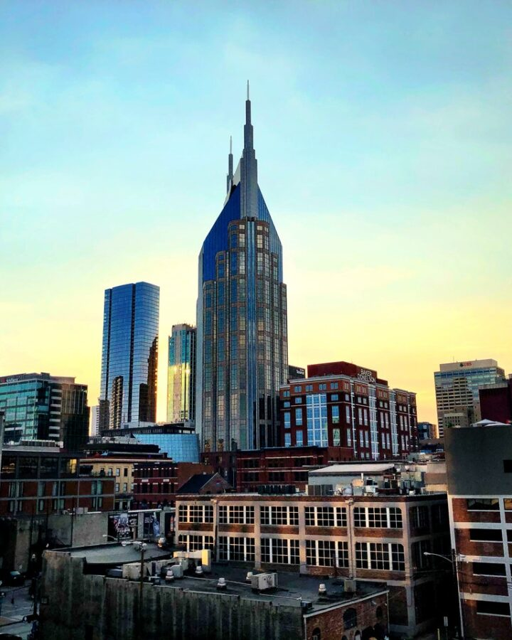 Memphis or Nashville - Which is better and why