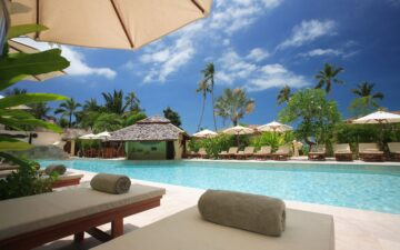 Resort, hotel, villa? What's the difference?