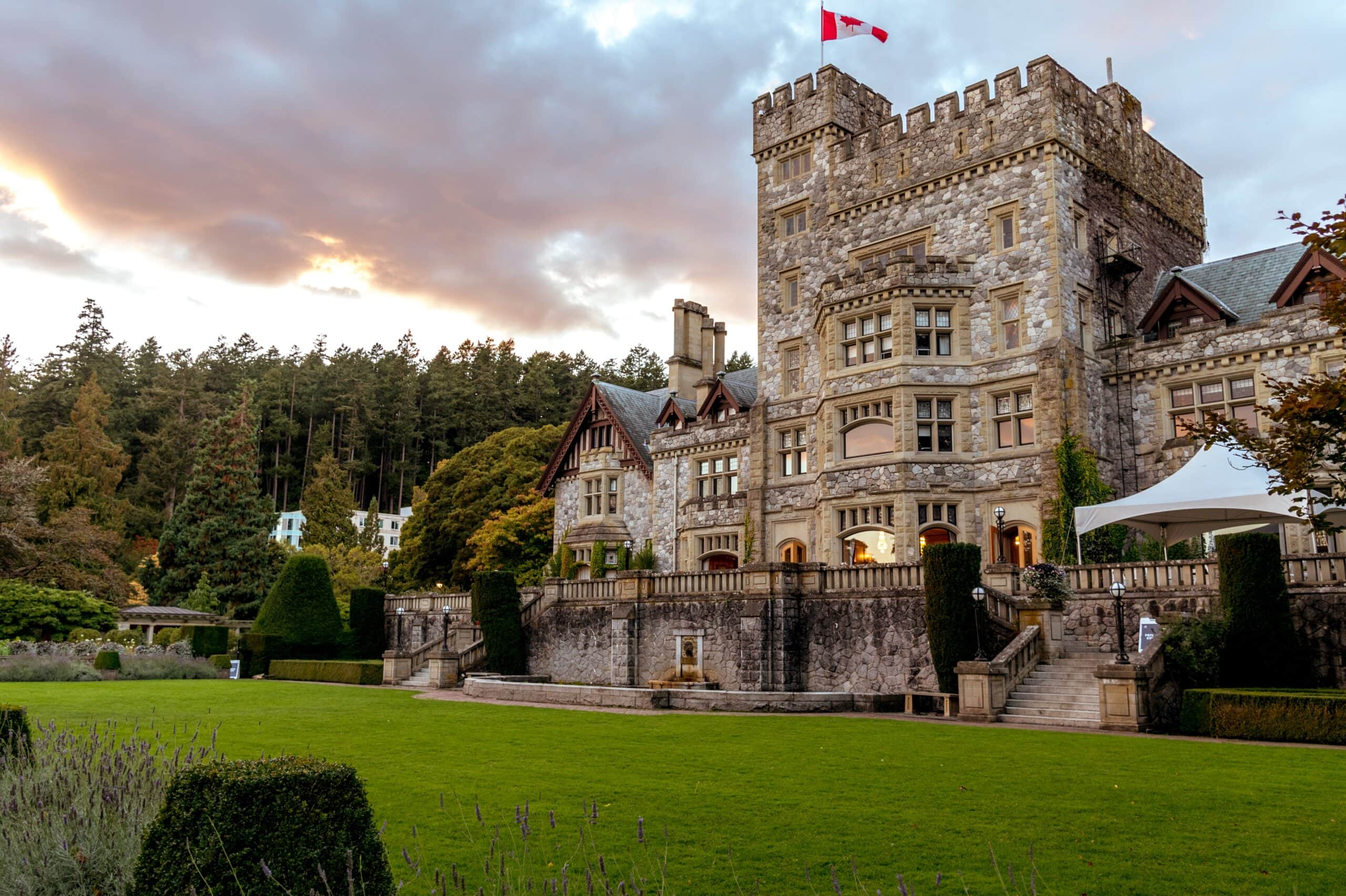 Is Victoria BC Worth Visiting?