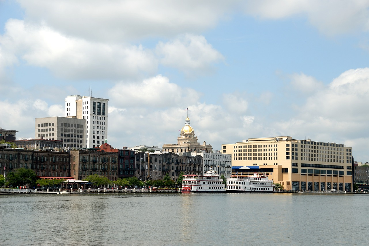 Atlanta vs. Savannah – where is the best place to live?