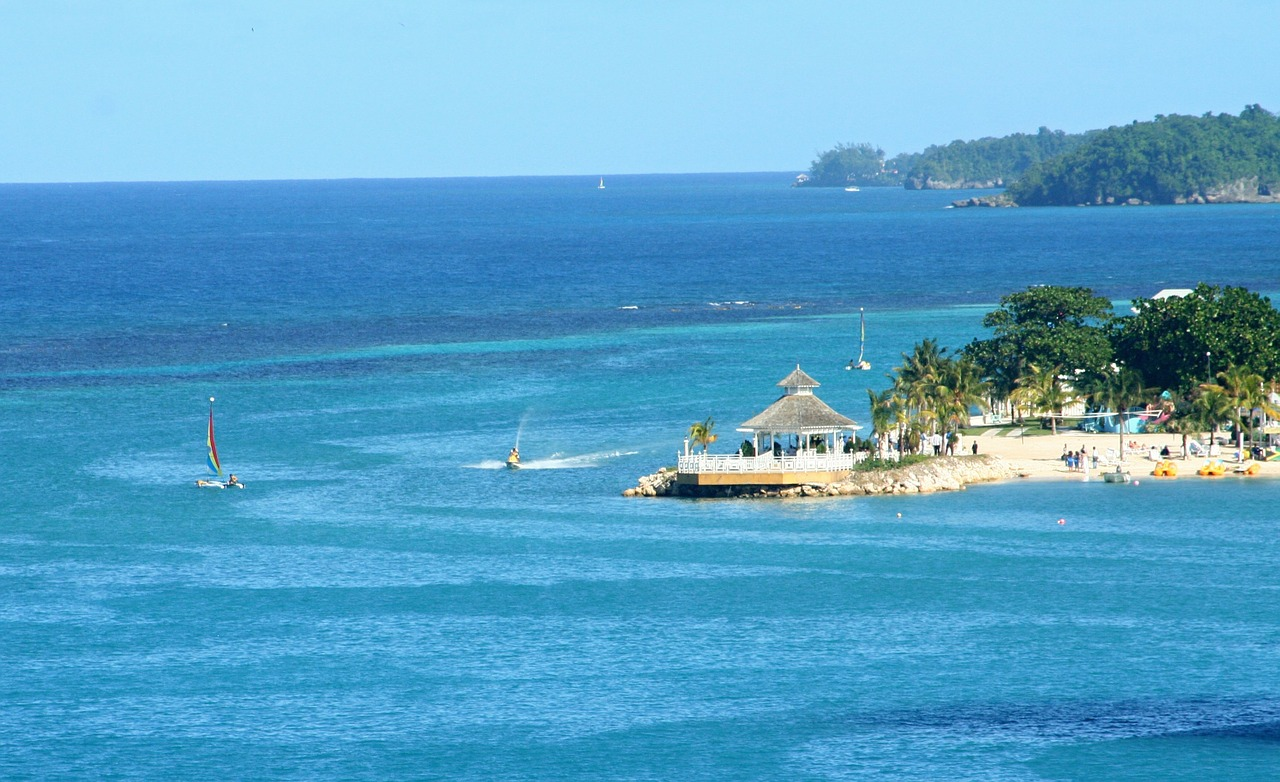 Should you exchange money before going to Jamaica?